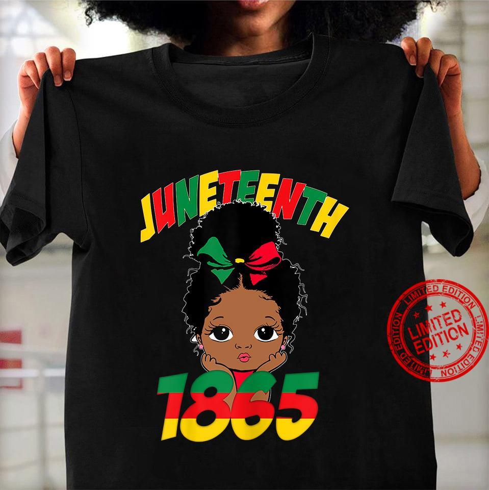 Juneteenth 1865 Shirt