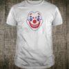 Comedy joker shirt