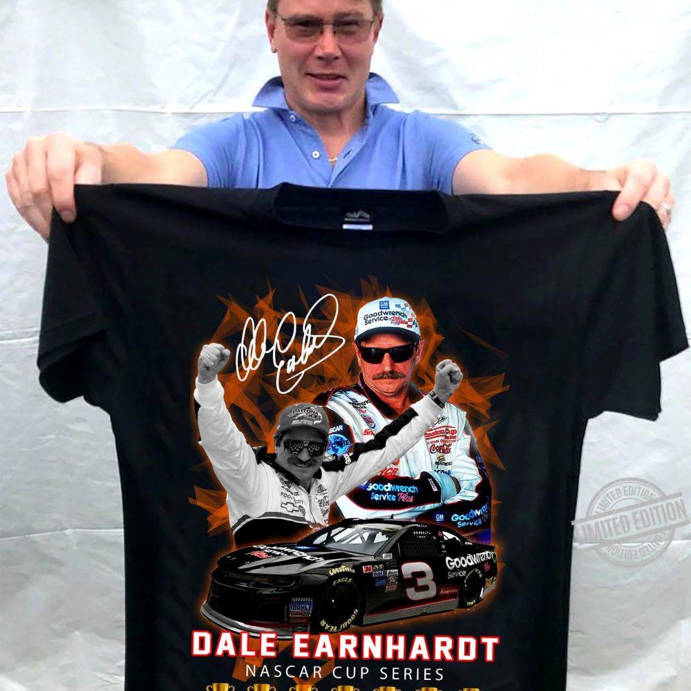 Dale Earnhardt Nascar Cup Series Shirt