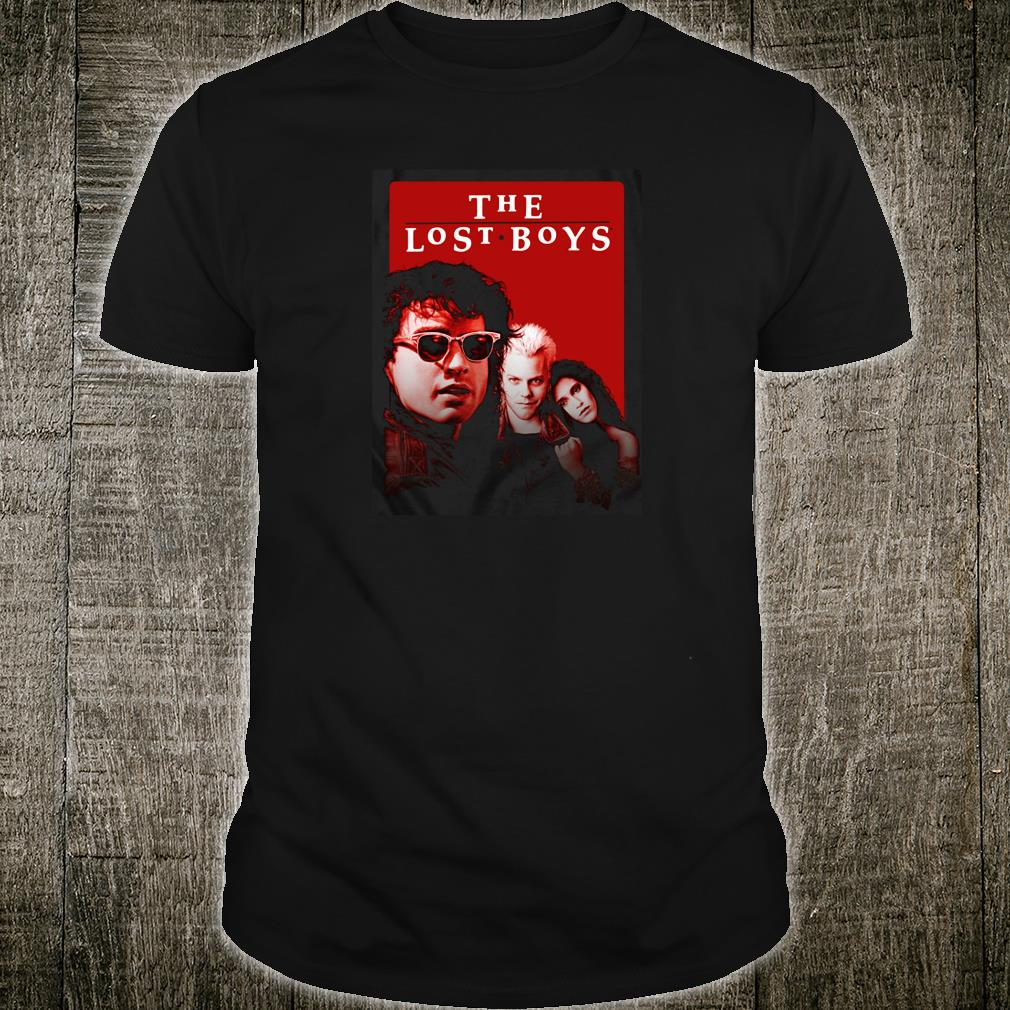 The Lost Boys shirt